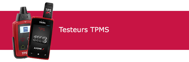 TPMS Testgeräte